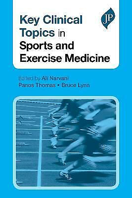 £38.03 • Buy Key Clinical Topics In Sports And Exercise Medicine - 9781907816635