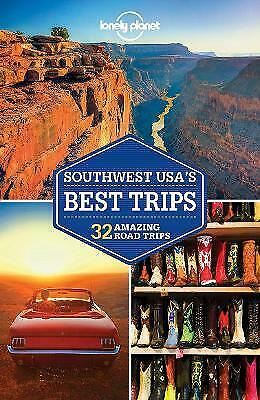 £11.74 • Buy Lonely Planet Southwest USA's Best Trips - 9781786573452