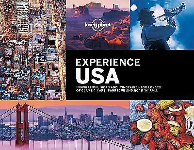 £15.26 • Buy Lonely Planet Experience USA - 9781787013322