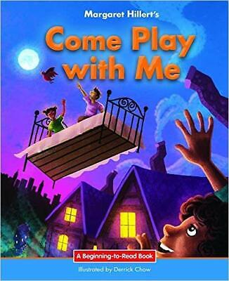 £14.52 • Buy Come Play With Me - 9781599538143