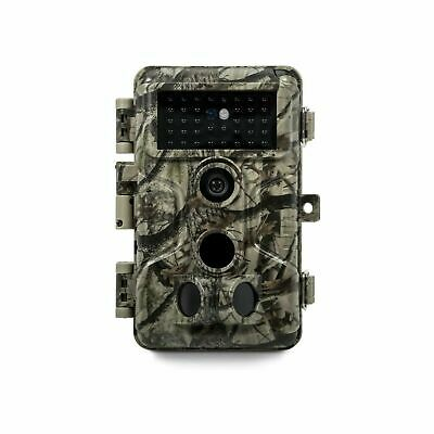 $49.99 • Buy Meidase P20 Trail Camera 18MP 1080P (2020), H.264 HD MP4 Video, 82ft No Glow ...