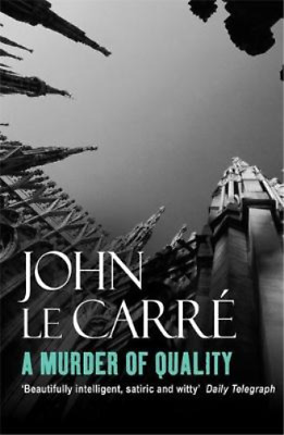 £17.63 • Buy A Murder Of Quality, Le Carr�, John, Used; Good Book