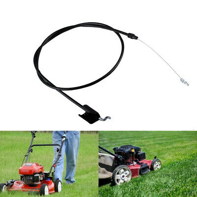 £4.98 • Buy Hot Lawn Mower Throttle Pull Control Cable Electric Petrol Lawnmowers MTD Series