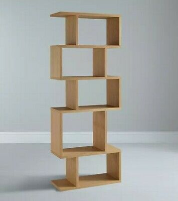 £125 • Buy Content By Terence Conran Balance Alcove Shelving Unit, Natural