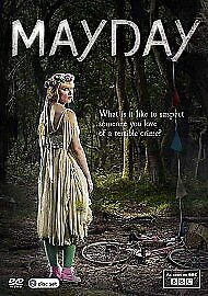 £8.15 • Buy Mayday - Series 1 - Complete (DVD 2-Disc Set) BBC NEW AND SEALED UK REGION 2
