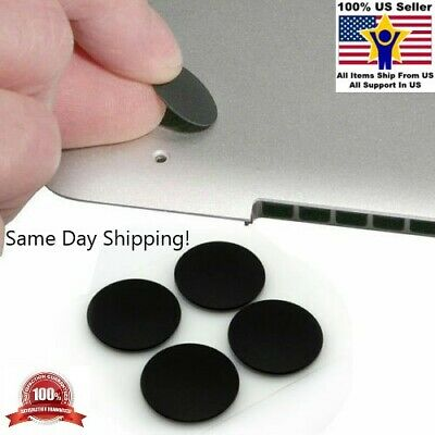$2.45 • Buy For Apple Macbook Pro A1278 A1286 A1297 13  15  17  Replacement Rubber Feet 4PC