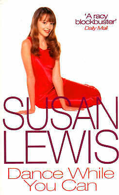 £2.41 • Buy Dance While You Can By Susan Lewis (Paperback, 1992)