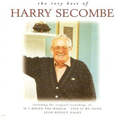 £1.50 • Buy Harry Secombe - The Very Best Of (CD 1997)