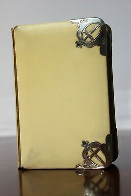 £79 • Buy Book Of Common Prayer Miniature With Silver Corners London 1907