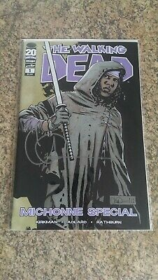 £40 • Buy The Walking Dead Tyreese, Governor, Michonne, Free Comic Book Day Specials
