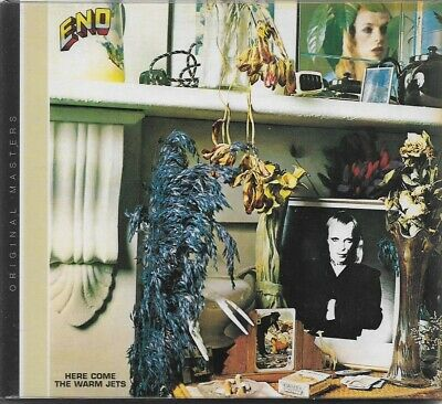 £5.75 • Buy Brian Eno - Here Come The Warm Jets (2004) CD Album