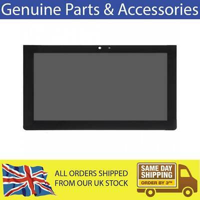 £45 • Buy For Sony Xperia Tablet S T111 Lcd Screen With Digitizer Module Black