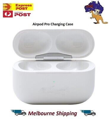 AU44.94 • Buy 💰Replacement  Wireless Charging Case Box For Airpods Pro Charging Case Only