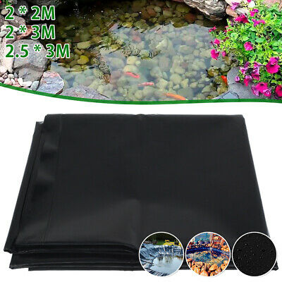 £8.89 • Buy Swell UK Fish Pond Liners Strong Garden Pool HDPE Landscaping Reinforced Liner