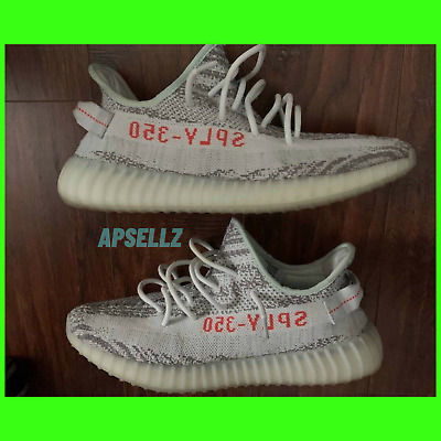 $ CDN449.39 • Buy Adidas Yeezy Boost 350 V2 Blue Tint Size 11 Pre-Owned READY TO SHIP