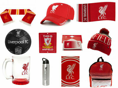 £14.99 • Buy Liverpool FC Official Merchandise Gifts /Birthdays/Christmas FREE(UK)P+P