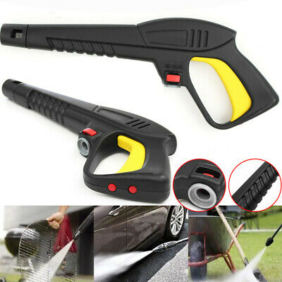 £8.49 • Buy High Pressure Washer Trigger Gun / Turbo / Variable Lance Nozzle For VAX LAVOR