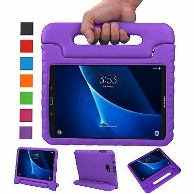 AU19.79 • Buy For Samsung Galaxy Tab A 10.1  SM-T580 T515 Tablet Kids Handle Stand Case Cover