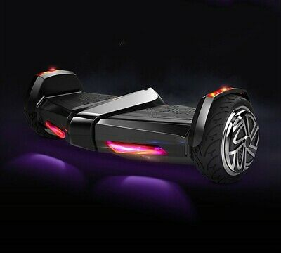 $ CDN414.55 • Buy Scooter électrique Type Hoverboard Auto Équilibre Gyropode Roues LED Flash 8