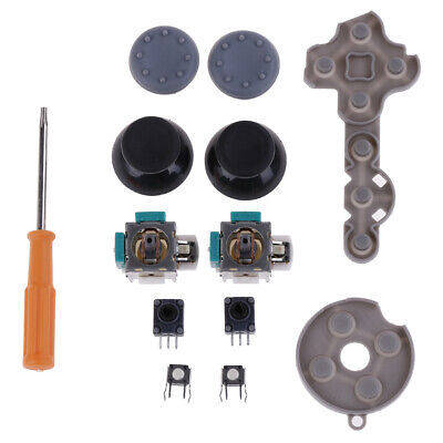 $7.34 • Buy 13 In 1 Analog Stick Sensor Thumb Sticks Trigger Switch Button For XBOX 360B Bn