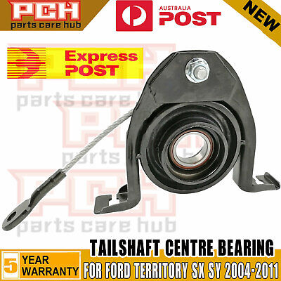 AU39 • Buy For Ford Territory Centre Bearing Tailshaft SX SY 2004-2011 RWD AWD ID 30MM