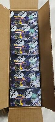 AU180 • Buy Pokemon TCG Chilling Reign Booster Box