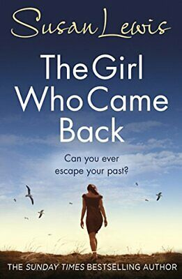 £2.19 • Buy (Good)-The Girl Who Came Back (Paperback)-Lewis, Susan-0099586541