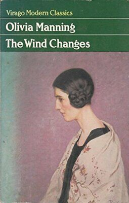 £3.90 • Buy The Wind Changes (Virago Modern Classics), Olivia Manning, Used; Good Book