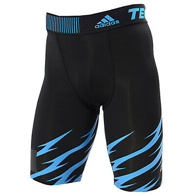 £15 • Buy Size Extra-small - Adidas Climacool G S Tight Techfit Shorts - Rare - D88926