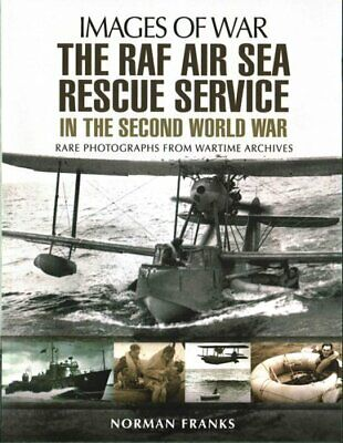 £16.62 • Buy RAF Air Sea Rescue Service In The Second World War 9781473861305 | Brand New