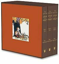 £89.85 • Buy The Complete Calvin And Hobbes - 9780740748479