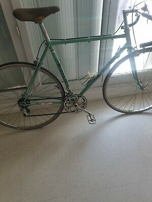 $ CDN370.15 • Buy Velo Bicyclette Bianchi Rekord 746 Special Campagnolo