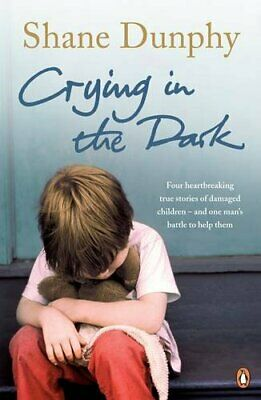 £3.09 • Buy (Good)-Crying In The Dark (Paperback)-Shane Dunphy-0141031352