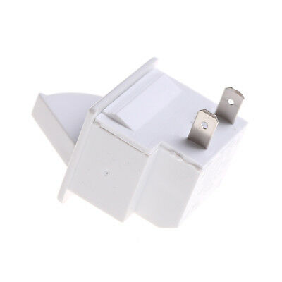 AU3.86 • Buy Refrigerator Door Lamp Light Switch Replacement Fridge Parts Kitchen 5A 250 WI