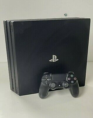 AU449 • Buy 1TB PS4 Sony PlayStation 4 Pro 4K Console + EXPRESS POST 📮 + 12 Months Warranty