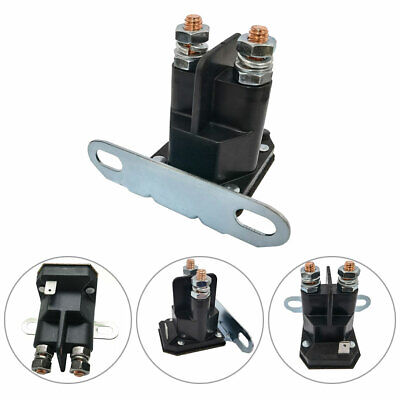 £6.72 • Buy Lawn Mower Solenoid Switch Starter For MTD 725-1426 925-1426A 725-0771 Tractors