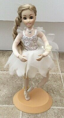 £12.99 • Buy Royal Opera House - Lilya As Odette From Swan Lake Poseable Ballet Doll