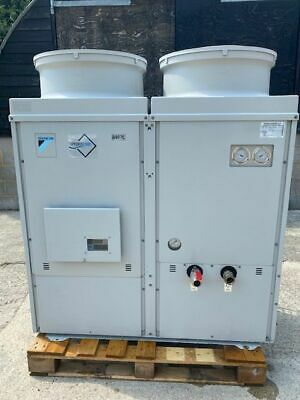 £5900 • Buy Daikin Hydrocube Industrial Water Chiller 24 Kw Capacity, Process Cooling