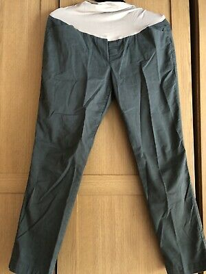 £1.70 • Buy Maternity Trousers Size 12-14