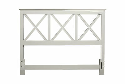 $613.84 • Buy Alpine Furniture Potter California King Bed Headboard Only 955-07CK-HB