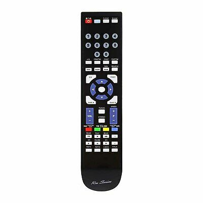 £9.99 • Buy Replacement Remote Control For Sony J-6090-203-A J6090203A Service DVD Recorder