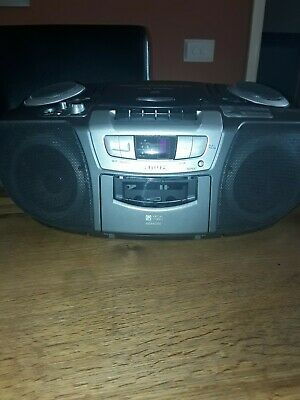 £15 • Buy Aiwa Cassette Deck Cd And Radio Player
