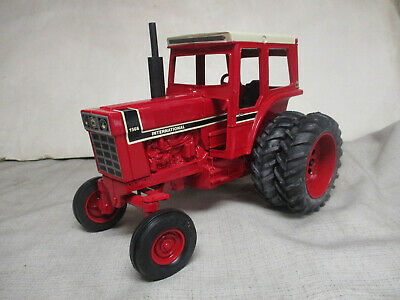 AU39.40 • Buy International Harvester 1566 Toy Tractor  1991 Special Edition  1/16 Scale