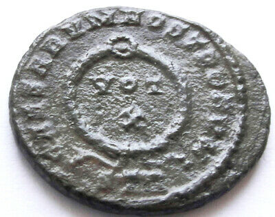 £0.99 • Buy  A Genuine Ancient Roman Bronze Coin - UK Find