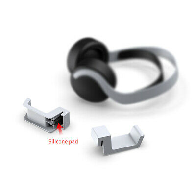 $ CDN6.80 • Buy PC Gaming Headset Headphone Hook Holder Hanger Mount Stand For PS5 Console