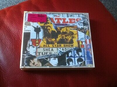 £7.99 • Buy The Beatles - Anthology 2 (1996) - 2 CD + Booklet