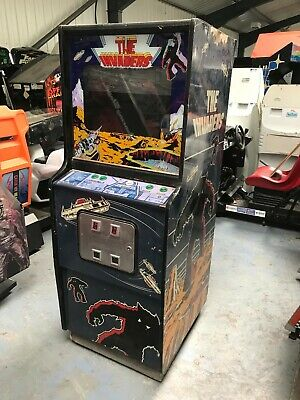 £750 • Buy The Invaders Arcade Machine - PROJECT - Games Room Man Cave Space Invaders