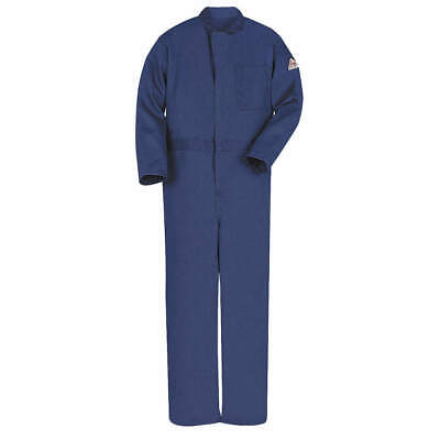 $86.36 • Buy VF IMAGEWEAR CEC2NV RG 58 FR Contractor Coverall,Navy,4XL,HRC2