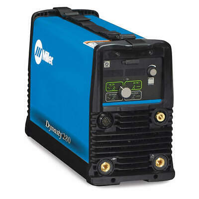$7324.89 • Buy MILLER ELECTRIC 907537 Tig Welder,AC/DC,1 To 280A,Dynasty