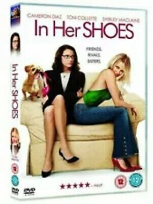 £1.58 • Buy In Her Shoes - Pre-owned Used Very Good Condition UK DVD